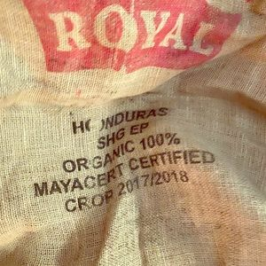 Other - More pictures of coffee sacks I have